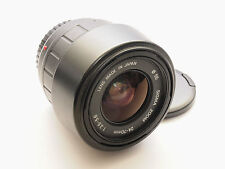 Sigma AF Zoom 24-70mm F3.5-5.6 Minolta, stock No. U4064