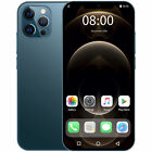 """I12 Pro 6.5"""" Face Id Smart Phone Android System 2+16gb 6800mah 2021 Good Gift"""