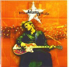 CD - Bryan Adams - 18 Til I Die - A5405 - booklett