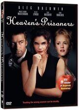 Heaven's Prisoners [New DVD]