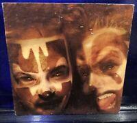 Insane Clown Posse - Dark Carnival EP CD twiztid psychopathic records icp blaze