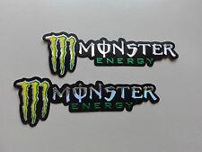 ADESIVI 2er Set Sticker MOTO SPORT PORTIERE Motorcross Biker AUTOCROSS