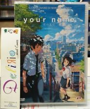 DVD YOUR NAME - Ed. DYNIT SCONTO 10%