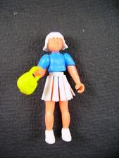 KINDER  figurine poupée montable année 70/80  vintage egg toy Ü-ei