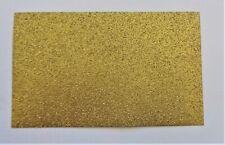 "Duragrit Carbide Sanding Sheet, 4-1/2"" x 2-1/2"",  80 Grit"