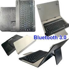 PU Leather Bluetooth 3.0 Keyboard Case For 10.1 Samsung Galaxy Note N8000 N8010