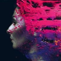 Steven Wilson : Hand. Cannot. Erase CD (2017) ***NEW*** FREE Shipping, Save £s
