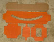 Lionel HO 1961 Set Box 5759 inserts, Repro.