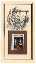 CHEF D'OEUVRE DE L'ART TABLEAU / ANONYMOUS / ANONYME / ISLANDS