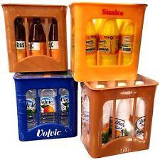 Getränke Kaufladen Getränkekiste Kaufladenzubehör Kaufmannsladen Spielküche Ausw