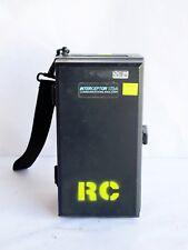 TTC Interceptor 132A Communications Analyzer