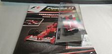 PANINI  F1 COLLECTION - FERRARI F2004 -  BARRICHELLO - 1/43 scale model car #36