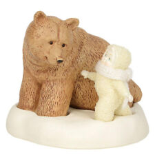 Snowbabies A Gentle Giant Figurine