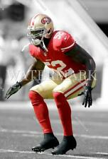 RV800 Patrick Willis San Francisco 49ers 8x10 11x14 16x20 Spotlight Photo