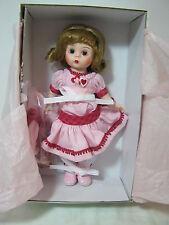 "New Madame Alexander 8"" Doll - Let Me Call You Sweetheart 51875 NIB"
