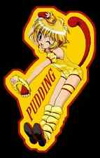 Anime Classic Cartoon Tokyo Mew Mew Pudding custom tee Any Size Any Color