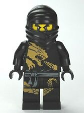 LEGO 2509 - NINJAGO - Cole DX (Dragon eXtreme Suit) - Mini Fig / Mini Figure