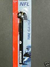 NFL Pittsburgh Steelers Tire Pressure Gauge, NEW