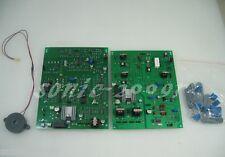 EAS 8.2MHz RF PCB board/ RF main Board 3800+ for RX+TX for EAS antenna