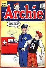 'Archie'  Comic   FRIDGE MAGNET