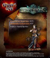 Avatars of War: Vampire Countess - Vampire Counts - AOW22 - Character