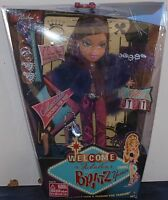 Bratz Welcome to Fabulous Yasmin BNIB