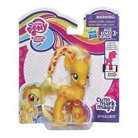 Applejack - Cutie Mark Magic - My Little Pony