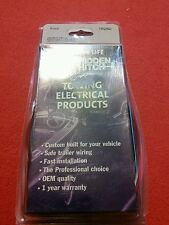 New Ford  HIDDEN HITCH towing accessories 16260