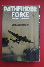 PATHFINDER FORCE: A HISTORY OF 8 GROUP by Gordon Musgrove 1st Ed (HC/DJ, 1976)