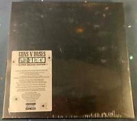 Guns N Roses Appetite For Destruction Super Deluxe Ed CD Bluray Sealed Box Set
