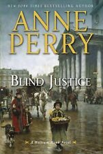 Blind Justice: A William Monk Novel by Anne Perry