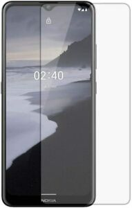 For Nokia 2.3 2.4 3.4  G10 5.4 7.1 5.3 Genuine Tempered Glass Screen Protector