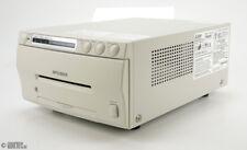 Mitsubishi cp900dw Couleur Digital Imprimante Thermosublimation Imprimante