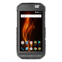New Cat S31 Dual Sim LTE Android 7.0 Ruggedised IP68 Sim Free Unlocked UK Model