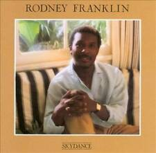 RODNEY FRANKLIN - Skydance - CD - Limited Edition - **Mint Condition** - RARE
