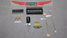 Honda Acura OBD1 ECU Chip Socket Kit P28 P91 P30 P72 P08 P61 P05 P06 PR4 P75 P27