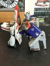 Transformers G1 Lot Galvatron And Jetfire Vintage 80's