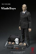 """VeryCool Toys 1:6 scale 12"""" Figure  Medicated Psychopath """"James""""  VCF-3008 USA"""