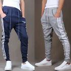 Casual Mens Trousers Sweatpants Harem Pants Slacks Jogger Dance Sportwear Baggy