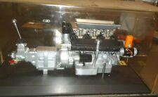 FERRARI SWB  METAL V-12  ENGINE 250 GT BERLINETTA  Passo Corto SOUND GMP 1/6
