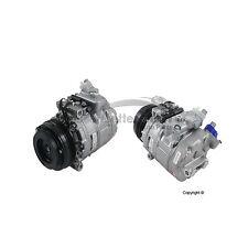 Behr Hella Service A/C Compressor 351176561 64526936883 BMW
