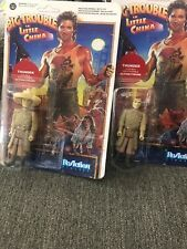 2 Big Trouble in Little China - Thunder ReAction Figure - FunKo Free Shipping!