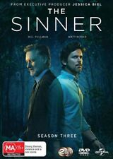 The SINNER : Season 3 : NEW DVD