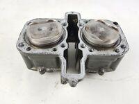 Cylindre piston / Segment / Moteur KAWASAKI KLE 500