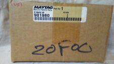 9-01980 MAYTAG DISHWASHER TIMER New