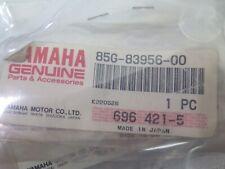 Oem Yamaha Snowmobile Cap 85G-83956-00 Lot of 3 Pcs Nos (08D-3-1)
