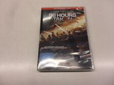DVD  96 Hours - Taken 3
