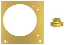 tuning-set GOLD EDITION (2) per thorens td 150 Mk II