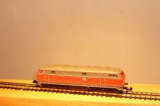 Minitrix hobby - N TR Diesellok BR 216 V Epoch (hobby)