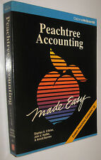 PEACHTREE ACCOUNTING MADE EASY - STEPHEN O´BRIAN - EN INGLES